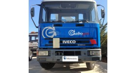 IVECO EUROCARGO 65E12K
