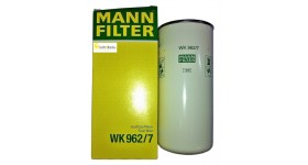 MANN FUEL FILTER WK 962/7. VOLVO TRUCKS
