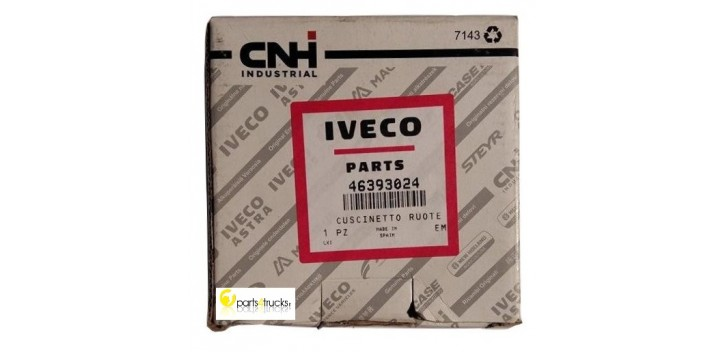 IVECO WHEEL BEARING 46393024