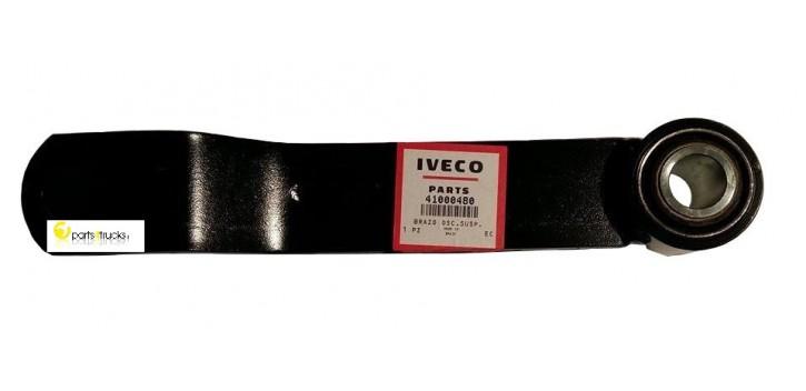BRACCIO OSCILLANTE SOSPENSIONE IVECO 41000480