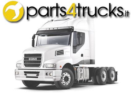 Parts4Trucks